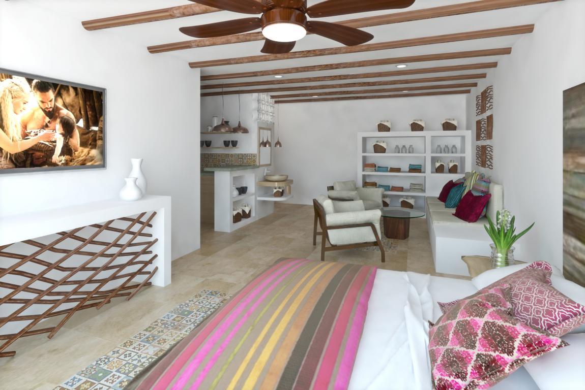 Construction company and interior design in merida yucatan for Design hotel yucatan