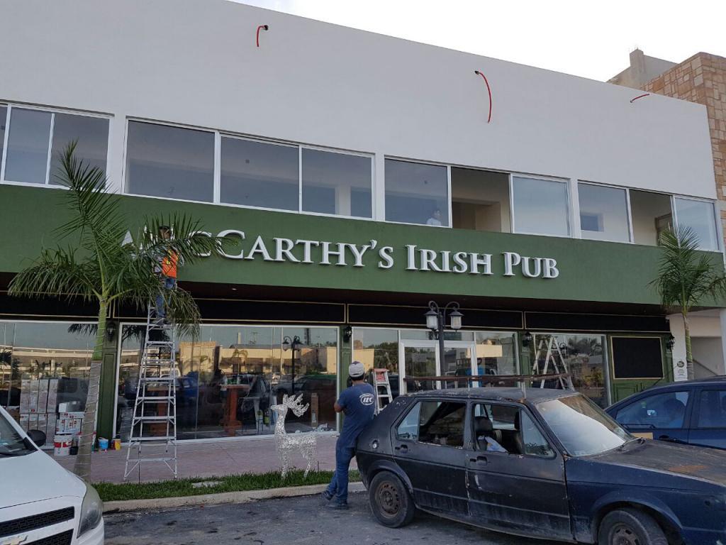 Construcción de mcarthys en merida yucatán