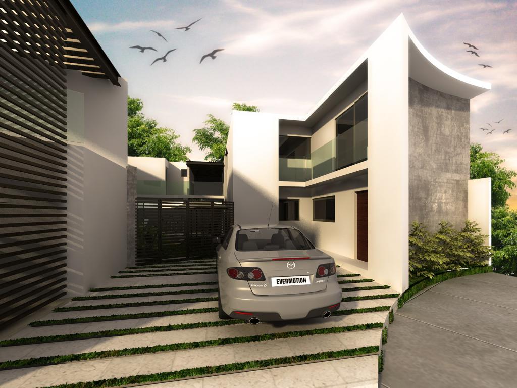 arquitectos en mérida