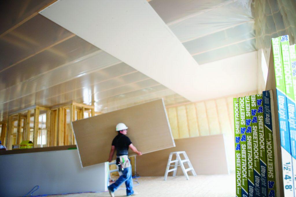 Remodelación de casas en mérida