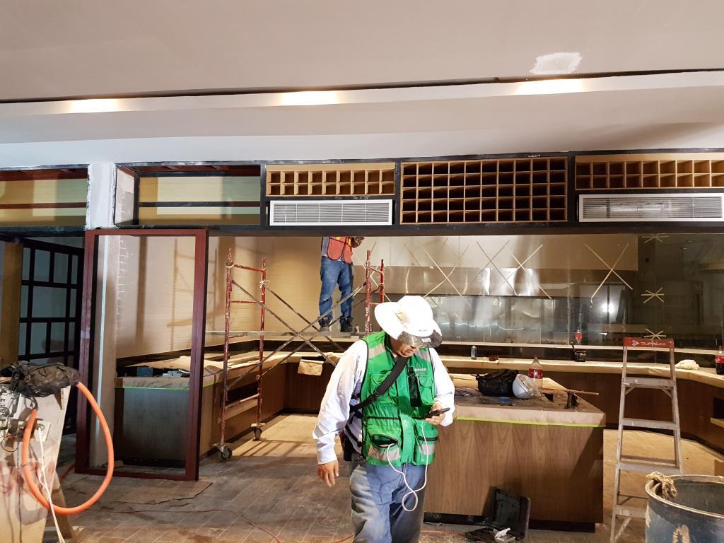 Instalación y Construcción en yucatán