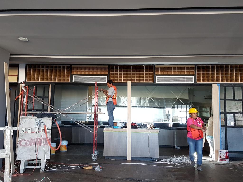 Construcción en yucatán